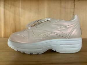 REEBOK-CLASSIC-PLATFORM-STACK-PINK-PEARL-VINTAGE-90S-WOMENS-WMNS-SZ-6-8-1-38705