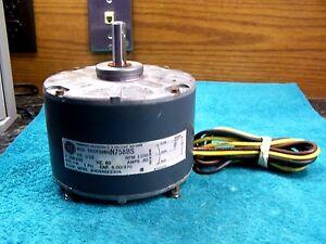 Carrier bryant payne oem condenser fan motor hc33ge230a for Carrier condenser fan motor replacement