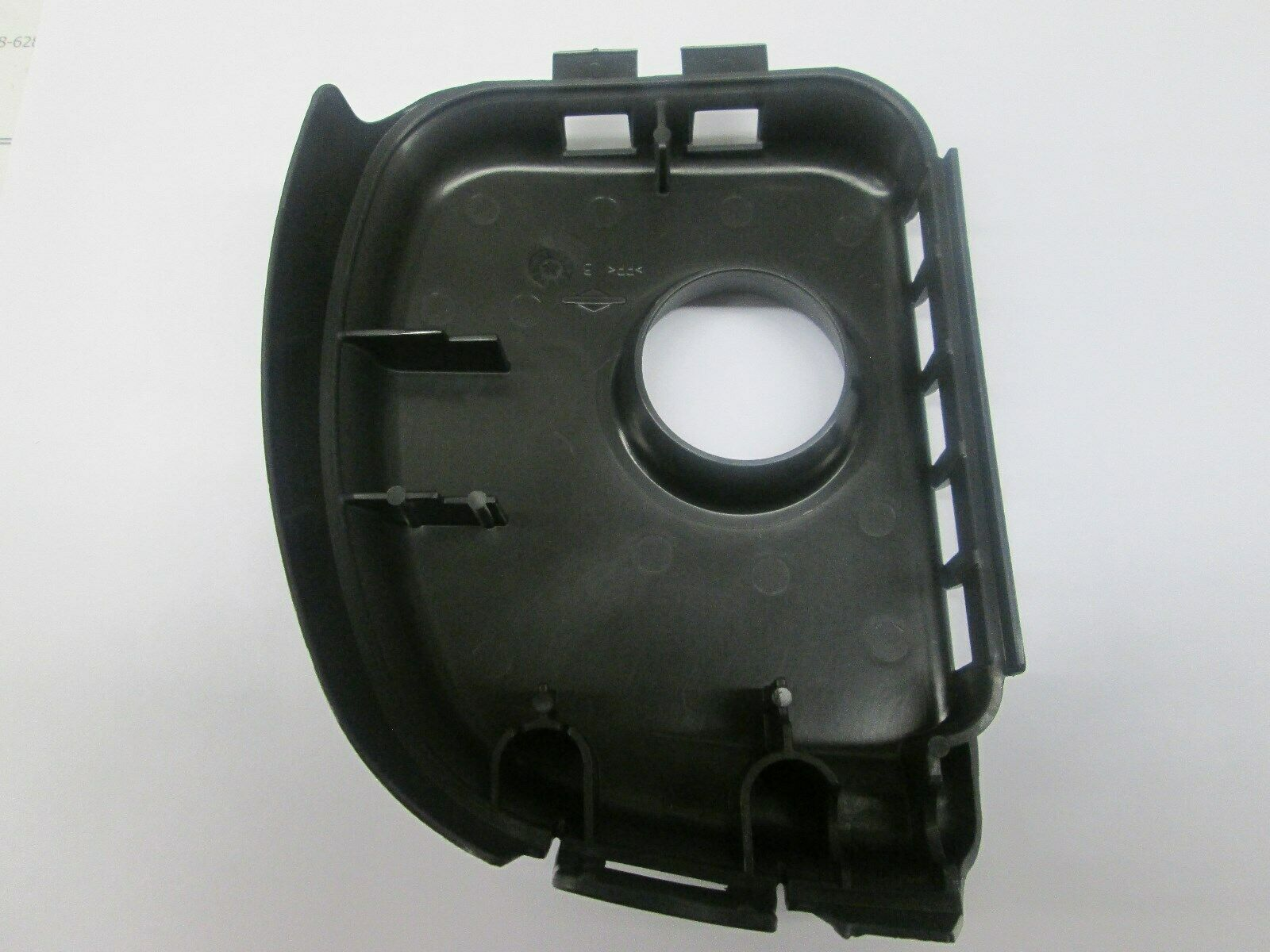 Genuine Original Equipment Manufacturer Briggs /& Stratton Base-Air cleaner Part # 595663