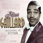 Laughing in Rhythm [Box] by Slim Gaillard (CD, Jul-2003, Proper Records)