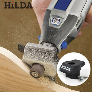 HILDA-Sanding-and-Grinding-Guide-Attachment-Locator-Positioner-for-Dremel
