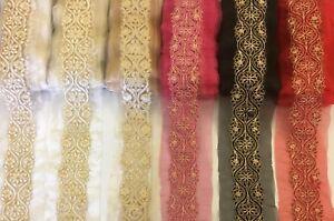 8cm-DIY-Embroidery-Net-Lace-Trim-Dress-Skirt-Ribbon-Costume-Home-Decor-per-meter