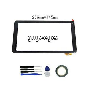 Details about New Touch Screen Digitizer Panel For Digiland DL1010Q 10 1