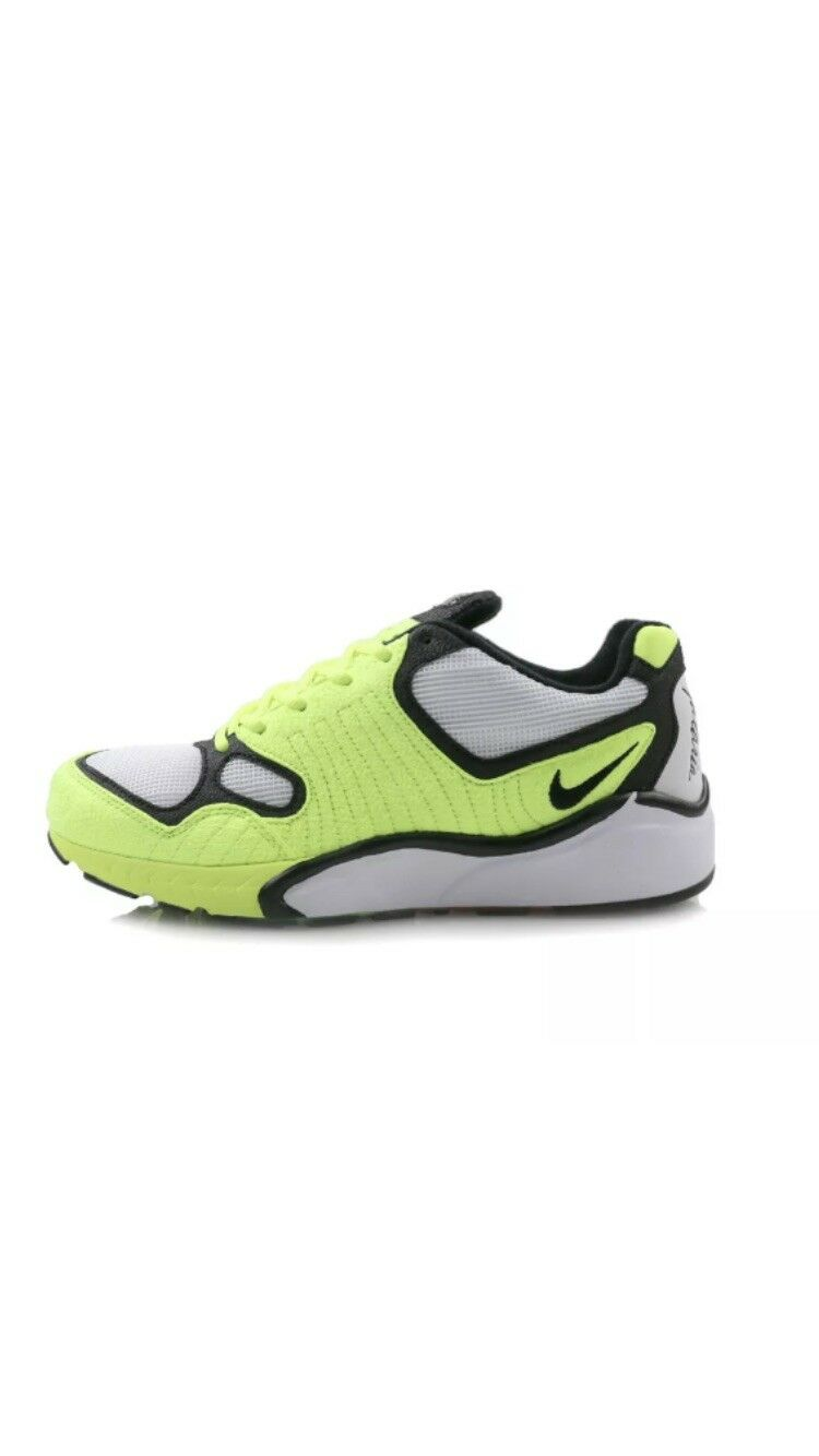 NIKE AIR ZOOM TALARIA '16 SZ 10.5 NIKELAB VOLT NEON 844695-700 MAKE OFFER!