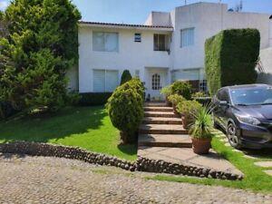 Casa en Cuajimalpa CDMX
