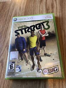 Fifa Street 3 Xbox 360 Game VC6   eBay