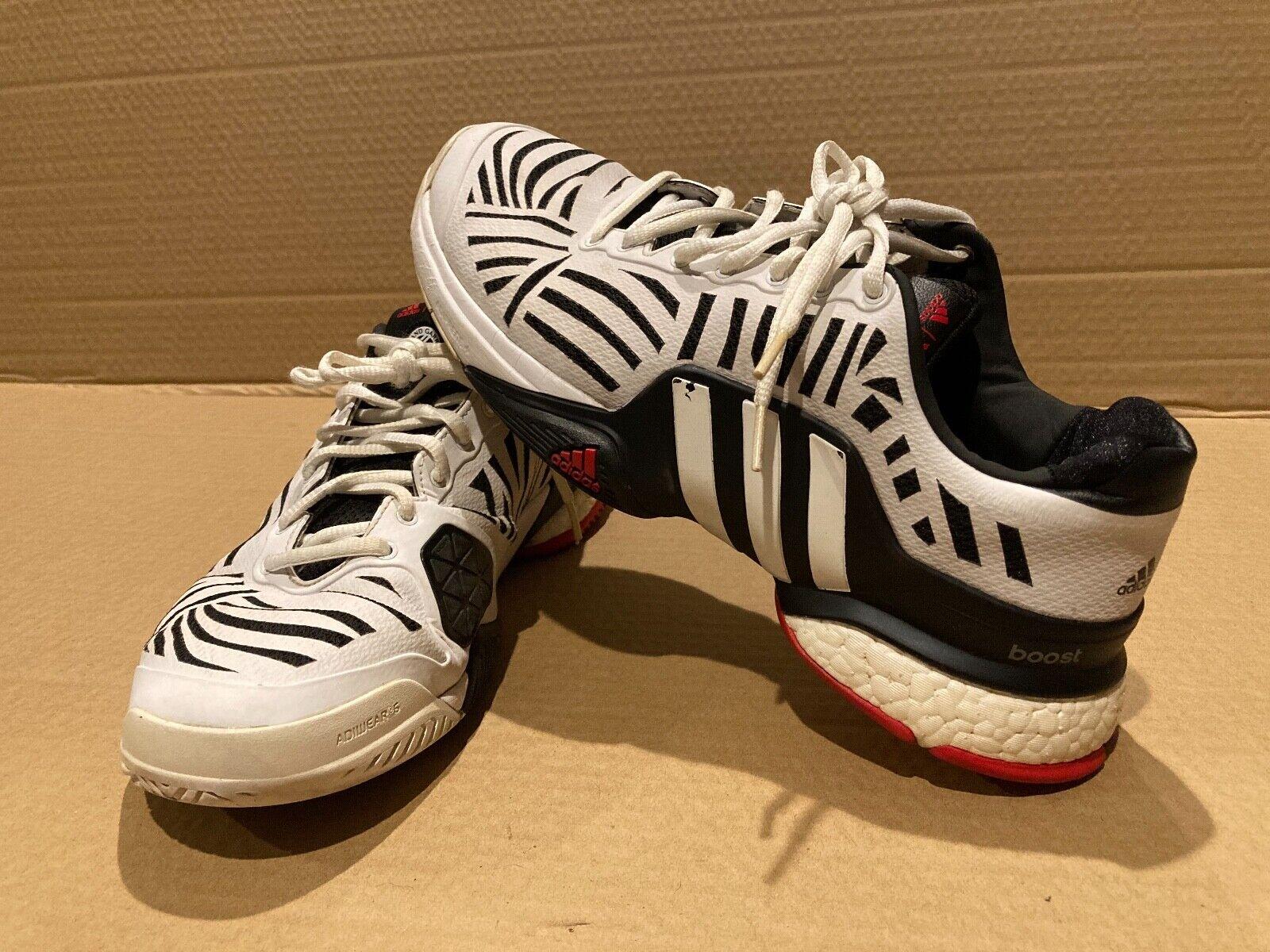 adidas Mens Adizero Y3 Tennis Shoes