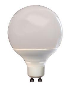 GLOBO-TP24-10W-G95-L1-GU10-LAMPADA-LED-SMERIGLIATA