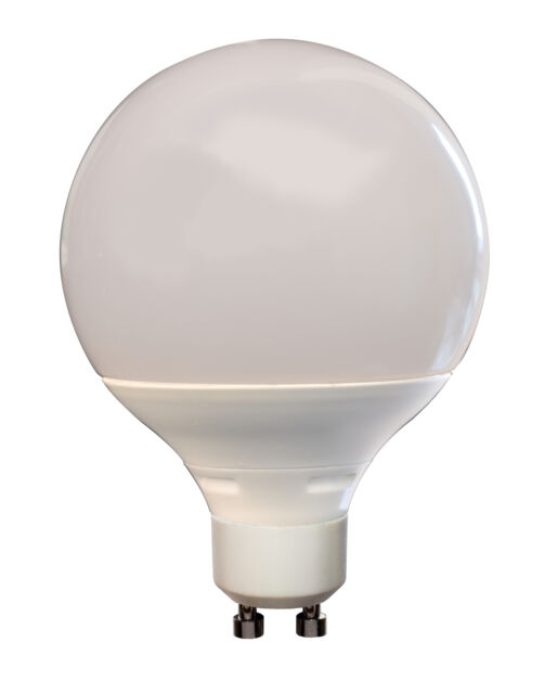 TP24 10W Globo G95 luce a LED ghiacciata L1/GU10