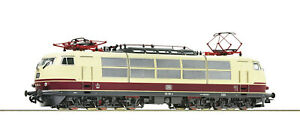 Roco-H0-70210-E-Lok-BR-103-195-4-der-DB-034-Neuheit-2020-034-NEU-OVP