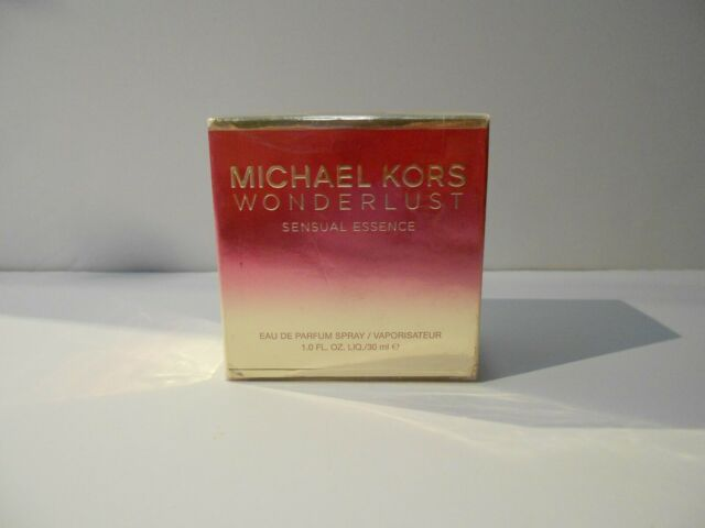 4f8bb28f6fa6 Michael Kors Wonderlust Sensual Essence Eau De Perfume Spray 30ml. +.  35.99Brand  New