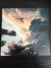 IRON MAIDEN - RAINMAKER PROMO CD - RARE