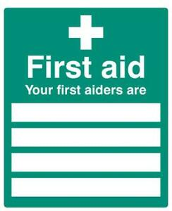 Sign-Your-First-Aiders-Are-Sav-26004H