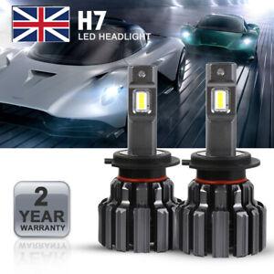 NOVSIGHT-H7-90W-14400LM-LED-Headlights-Bulbs-Kit-Canbus-Error-Free-Lamps-6000K