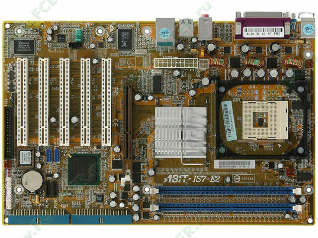 ABIT IS7 E2 MOTHERBOARD WINDOWS 8 DRIVERS DOWNLOAD (2019)