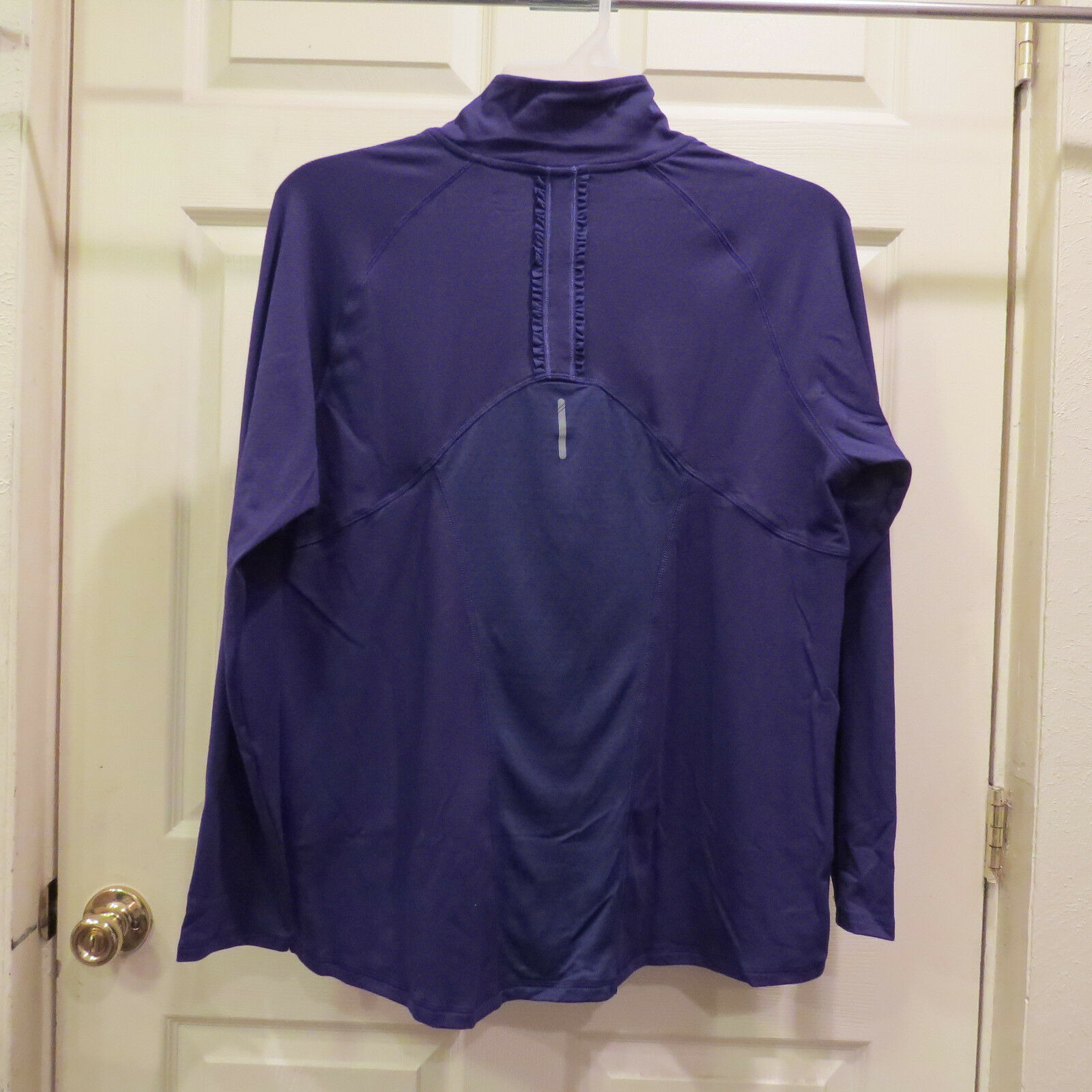 a4156f7f Women's Duo Dry/dry Fit Champion 1/4 Zip Pullover Athletic Top Size XL  NewInBag for sale online | eBay