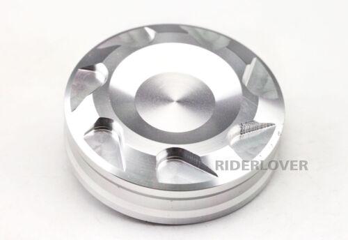CNC Front Brake Reservoir Cover CAP For Suzuki GSX-R 600 GSX-R 750 GSX-R 1000
