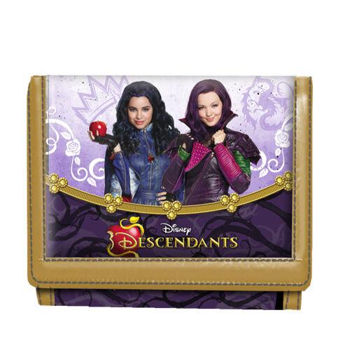 Portemonnaie  Disney/'s Descendants Geldbörse NEU NEU