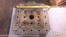 Mazak_HMC_Horizontal Machining Center_H-400N_H-400_Machine Pallet_