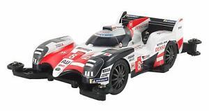 Tamiya-Mini-4WD-PRO-Series-No-52-Toyota-Gazu-Racing-TS050-HYBRID-MA-chassis-poly