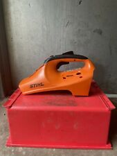 Used Oem Stihl Ts420 Top Cover