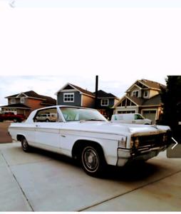 Starfire 1963 oldsmobile