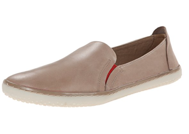 Mole Vivobarefoot Womens Mata Slip On Loafer Shoes 36 EU US 6