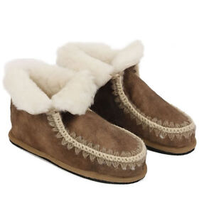2103d5b11b8 Image is loading Shepherd-Pia-Hard-Sole-Ladies-Luxury-Sheepskin-Boot-