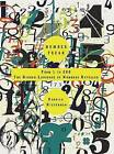 Number Freak: From 1 to 200- The Hidden Language of Numbers Revealed by Derrick Niederman (Paperback / softback)