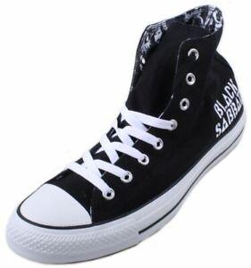 Converse-Chuck-Taylor-CT-Hi-Black-Sabbath-Mens-Black-Canvas-Hi-Top-Sneakers
