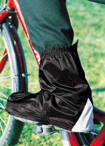 """Hock Vélo-Guêtres /""""Gama/"""" Taille L 46-47 39-41,5 ou XL 42-44,5 M"""