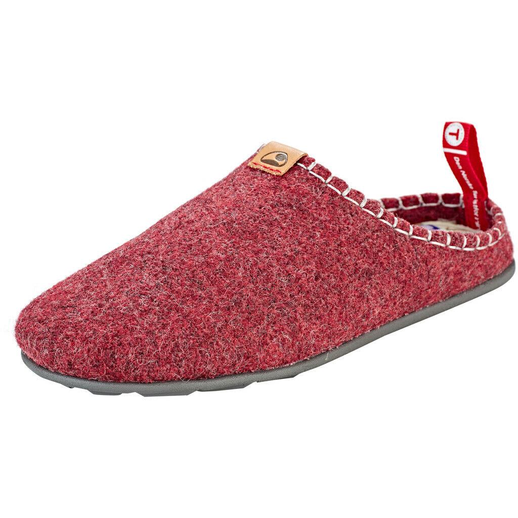 Viking Footwear DNT Toffel Unisex rot 2019 Hausschuhe rot