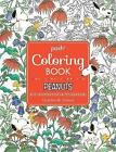 Posh Adult Coloring Book: Peanuts for Inspiration & Relaxation by Charles M Schulz (Paperback / softback, 2017)