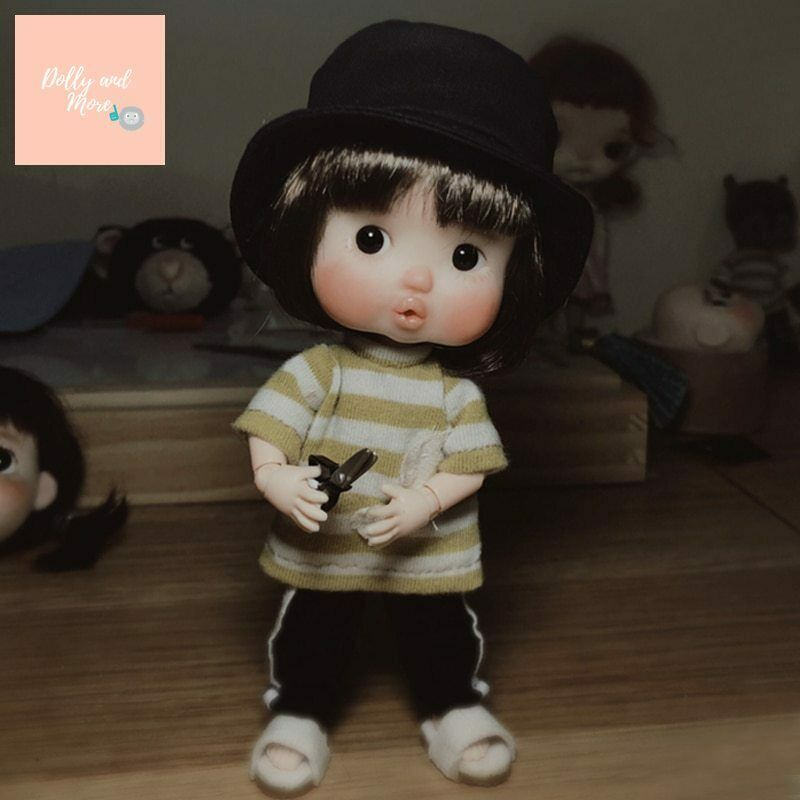 1 8 BJD Doll Dollbom Nita Secretdoll SD Boy Girl YOSD High Quality Toys For Birt