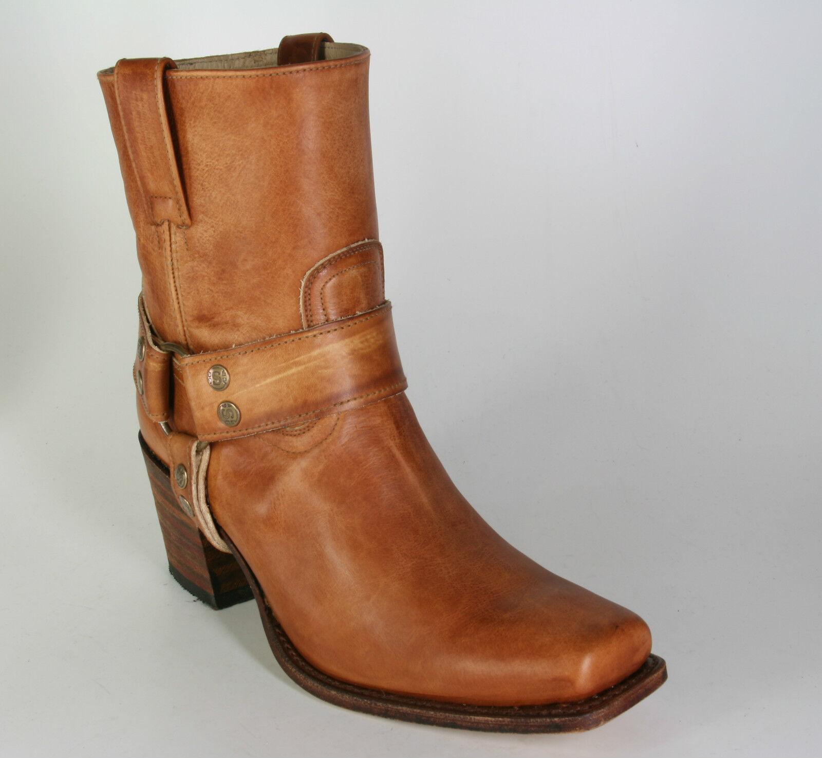 912 corto corto lavado Sendra botas Laura Siena lavado corto 912 Ladies botas f101c0