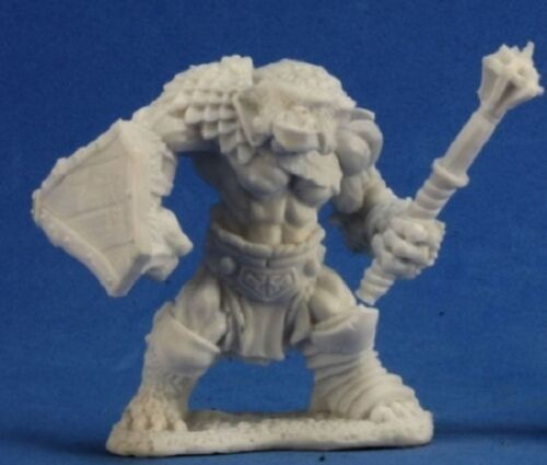 Reaper Bones 77232 Mogg Bugbear Warrior