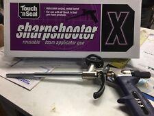 DAP Touch N Seal Sharpshooter D Reusable Foam Applicator Gun 9700074758