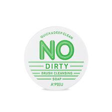A'pieu No Dirty Brush Cleansing Soap 47g