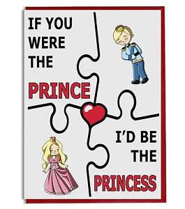 Love Quote Valentines Day Anniversary Birthday Gift Prince And