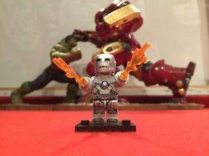 Ms Marvel  Unofficial Marvel Lego Figures Christmas Stocking Filler