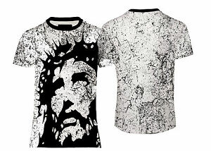 NEW-MENS-SOFT-TOUCH-TEE-JESUS-FACE-ALLOVER-T-SHIRT-US-UK-FIT-amp-SIZES
