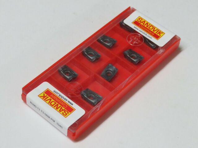 1box) 4240 R390-11T308M-PM carbide inserts 10pcs