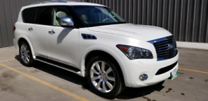 Infinity QX56 (Trades considered)