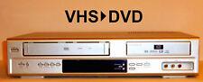 DVD-Recorder inkl. VHS-Videorecorder 6 Head HiFi / Digitalisierung 1 J. Garantie