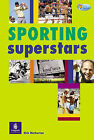 Pelican Hi-lo Readers: Non-fiction: Year 7-8: Sporting Superstars by Nick Warburton (Paperback, 2002)