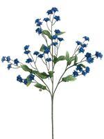 1920 Baby's Breath Gypsophila Artificial Silk Flower Bl
