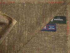 DORMEUIL 45% WOOL+ 55% SILK SUITING FABRIC BY Dormeuil – 2.0 m.= MADE IN ENGLAND
