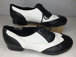Tap Shoes 11M Preto