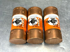 BOX OF 10 Ferraz Shawmut AmpTrap AJT30 Smart Spot Fuse 30A 600V B0035