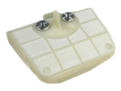 Luftfilter mit Kompensator für Stihl 036 MS 360 MS360